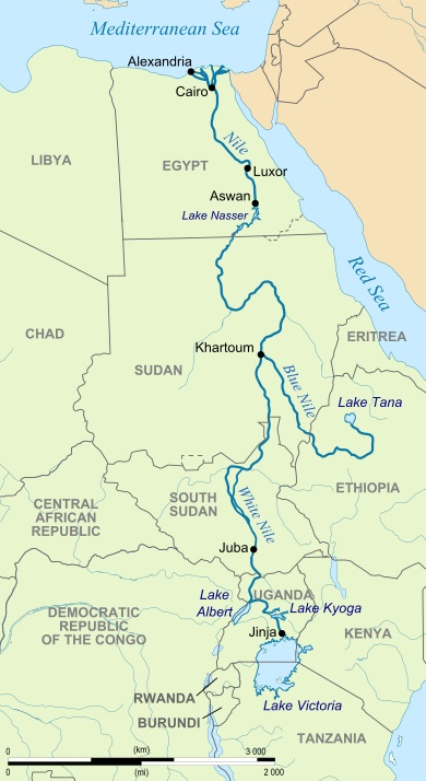 390px-River_Nile_map
